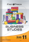 9781920194642 - Fast Track Business Studies Gr 11