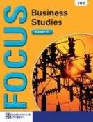 9780636135277 - Focus Business Studies Gr 11