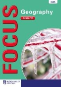 9780636127388 - Focus on Geography Gr 10