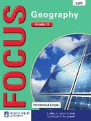 9780636103221 - Focus on Geography Gr 11