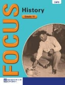 9780636111516 - Focus on History Gr 11
