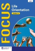 9780636114609 - Focus on Life Orientation Gr 10