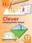9781431803644 - Clever Keeping Maths Simple Gr 12