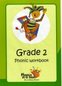 9780987016614 - Phonic Workbook Gr 2