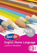 9780796238542 - Spot on English Gr 2 Workbook