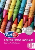 9780796238535 - Spot on English Gr 1 Workbook