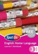 9780796238559 - Spot on English Gr 3 Workbook