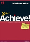 9781775782025 - Achieve! Mathematics  Gr 11