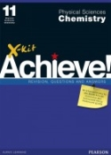 9781775783060 - Achieve! Physical Science Chemistry Gr 11