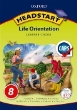 9780199047734 - Oxford Headstart Life Orientation Grade 8 Learner's Book