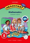 9780199056293 - Oxford Headstart Mathematics Grade 5 Learner's Book