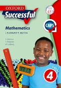 9780199042852 - Oxford Successful Mathematics Grade 4 Learner's Book