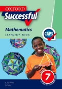 9780195996449 - Oxford Successful Mathematics Grade 7 Learner's Book