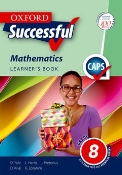9780195998023 - Oxford Successful Mathematics Grade 8 Learner's Book