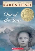 9780590371254 - Out of the Dust