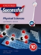 9780195997354 - Oxford Successful Physical Sciences Grade 10 Learner's Book