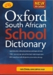9780190731809 - Oxford South African School Dictionary 4th Edition