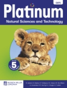9780636135536 - Platinum Natural Science and Technology Grade 5 Learner's Book