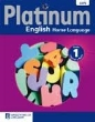 9780636128460 - Platinum English Home Language Grade 1 Learner's Book