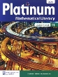 9870636135833 - Platinum Mathematical Literacy Gr 11 Learner's Book