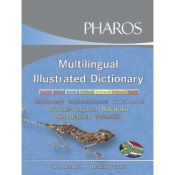9781868901074 - Pharos Multilingual Dictionary