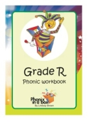 9780987016652 - Phonic Workbook Gr R