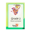 9780987016614 - Phonix in a Box Grade 2 Phonic Workbook