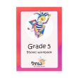 9780987016645 - Phonix in a Box Grade 5 Phonic Workbook