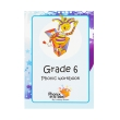 9780987016669 - Phonix in a Box Grade 6 Phonic Workbook