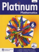 9780636135352 - Platinum Mathematics Grade 6 Learner's Book