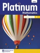 9780636141407 - Platinum Mathematics Grade 7 Learner's Book