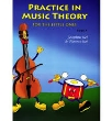 9789810566142 - Practice in Music Theory for the little ones Book A