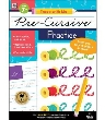 9781483851952 - Trace with me Pre-Cursive Practice Activity Book