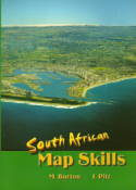9780796017253 - South African Map Skills