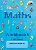 9781920008963 - Simply Maths Workbook 6