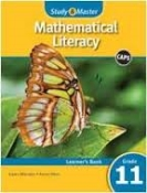 9781107627024 - Study & Master Mathematical Literacy Gr 11 Learner's Book
