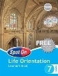 9780796235756 - Spot On Life Orientation Grade 7 Learner's Book