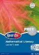 9780796236937 - Spot on Mathematical Literacy Gr 10 Learner's Book