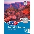 9780796235503 - Spot On Social Science Grade 8 Learner's Book