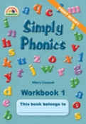 9781920008437 - Simply Phonics Book 1