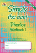 9781920008383 - Simply the Best - Phonics Workbook 1