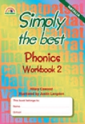 9781920008390 - Simply the Best - Phonics Workbook 2