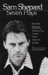 9780553346114 - Sam Shepard : Seven Plays (Curse of the Starving Class)