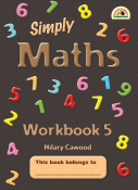 9781920008499 - Simply Maths Workbook 5