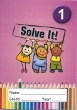 9781920461041 - Solve It!  Book 1