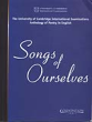 9788175962484 - Songs of Ourselves 