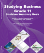 9781928361275 - Studying Business Grade 11 Skeleton Summary