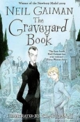 9780747594802 - The Graveyard Book