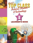 9780796045577 - Shuters Top Class Natural Science and Technology Gr 5 Learner's Book