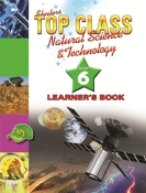 9780796045591 - Shuters Top Class Natural Science and Technology Gr 6 Learner's Book